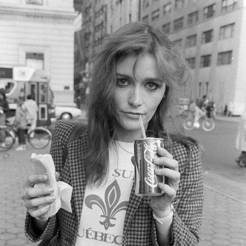 Margot Kidder '78
